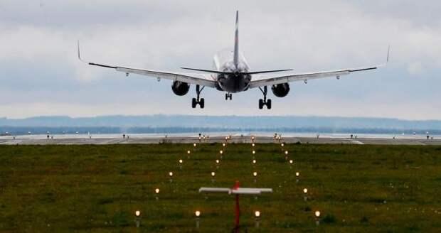 Россия возобновляет авиасообщение срядом стран иоткрывает свои аэропорты