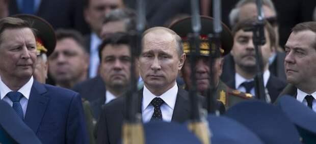Почему в России капитализм не работает на развитие?