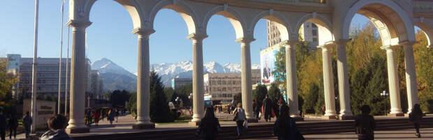 В Алматы отчислили 10 студентов факультета филологии КазНУ за избиение первокурсников