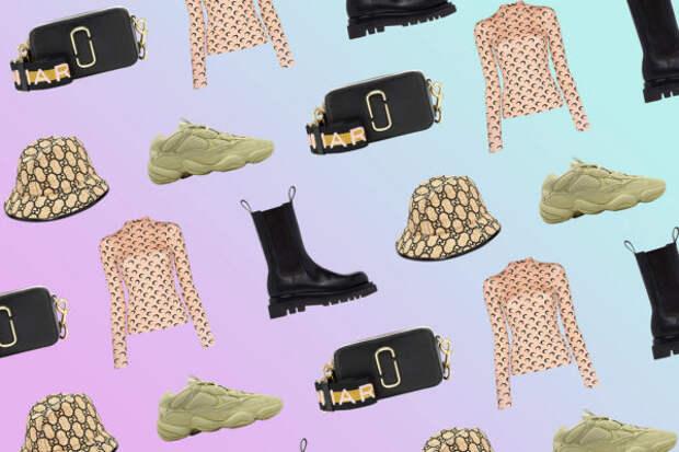Модный хит-парад: 15 вещей, которые понравились мод...