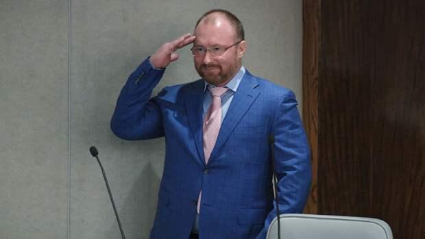 Депутат Лебедев — о юношах в художественной гимнастике: «Моя реакция на это все — мягкая ироническая улыбка»