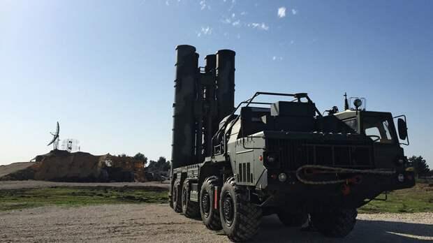 В ФСВТС рассказали о втором этапе поставок С-400 в Турцию