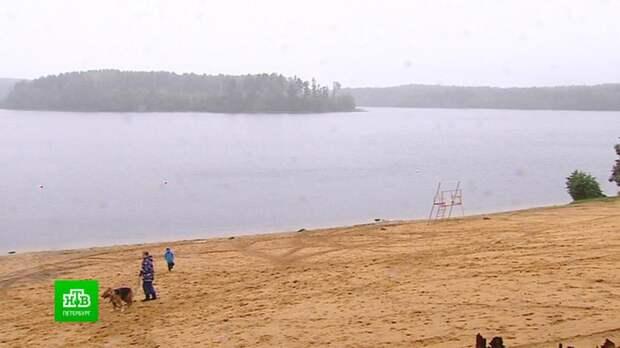 В Ленобласти рядом с озером Раздолинское не появится домов