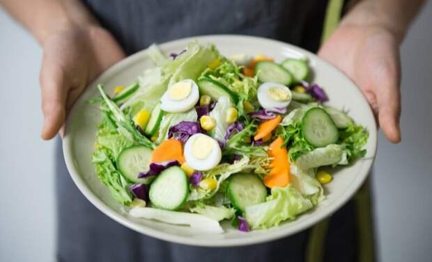 Похудение без голодания исрывов возможно? Диета Магги доказывает это