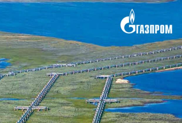 """""""Газпром"""" обжаловал штраф антимонопольного ведомства Польши"""