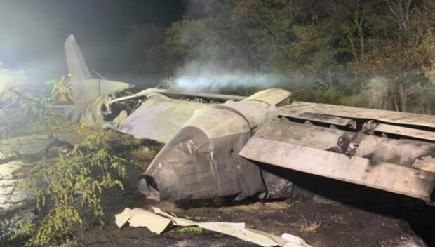 Зеленский навестил курсанта, который выжил при крушении Ан-26