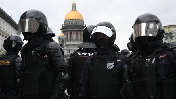 Адвокат Волкова: Уровень протестных настроений в России сильно опустился