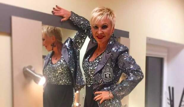 Кто получит наследство певицы Валентины Легкоступовой