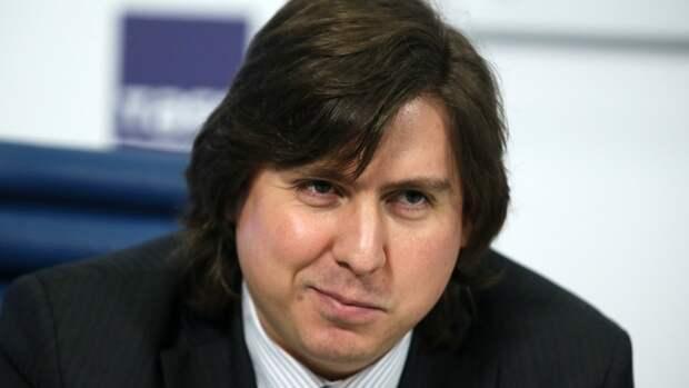 Эксперт предрек проблемы Киеву по транзиту в случае апелляции на решение Дании по «СП — 2»