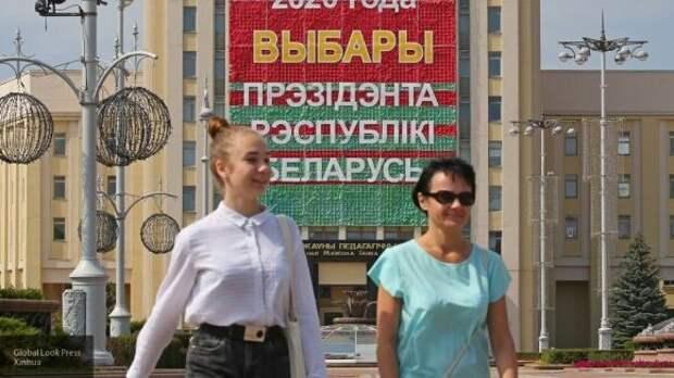 """Оппозиция хочет настроить белорусов на митинги против """"режима Лукашенко"""""""