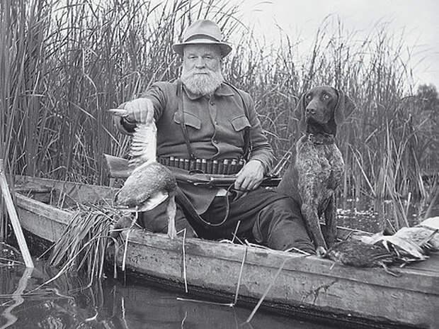 «Визитка» охотника: как стать членом охотничьего сообщества