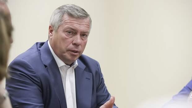 Губернатор Голубев на полях ПМЭФ заявил о крупных инвестициях в Ростовскую область