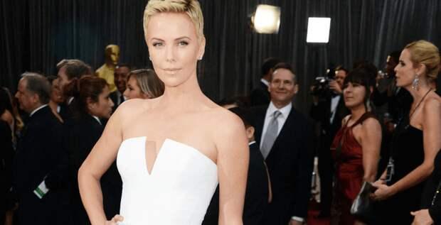 Ищете свадебное платье? Вдохновляйтесь белыми нарядами премии «Оскар»!