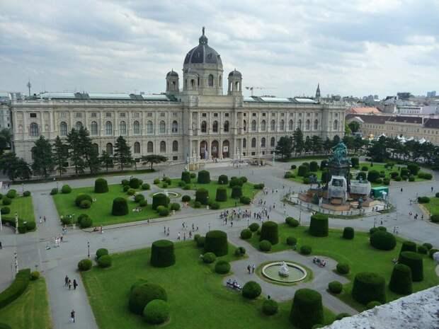 Венские музеи будут показывать в OnlyFans картины с обнажёнными телами