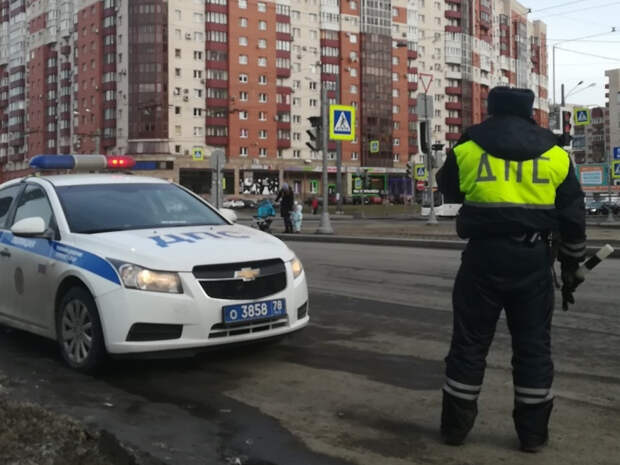 СМИ: с 2022 года за технеисправности авто начнут штрафовать по новым правилам
