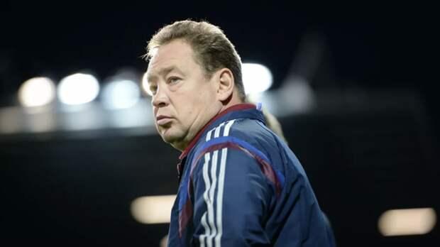 Слуцкий критически высказался о главном арбитре матча с «Уралом»