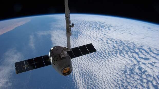 Breaking Defense: космическую отрасль США ждет поражение от России