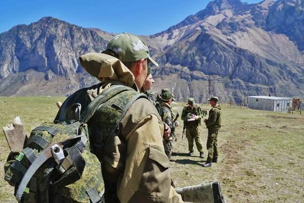 Войска НАТО или кавказские подразделения ВС РФ? Ветеран Афгана рассказал, кто победит в бою