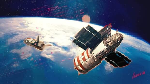 В НАТО приравняют космические угрозы к нападению на весь Альянс