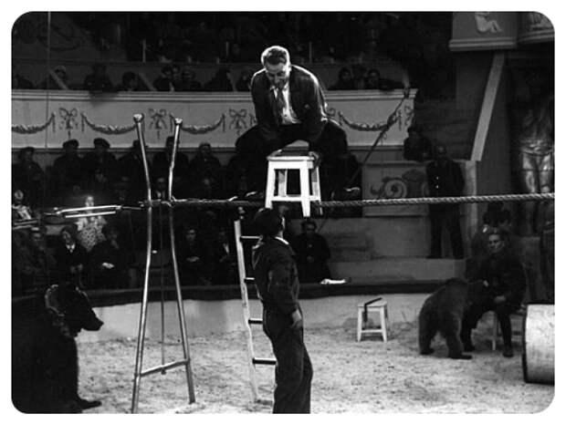 10 занятных фактов о съёмках фильма «Цирк».