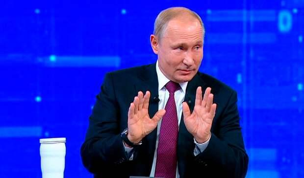 Китайцы скупают вещи «как у Путина»