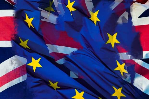 Евросоюз согласился отсрочить выход Великобритании еще на три месяца