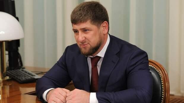 Кадыров раскритиковал Нурмагомедова и назвал его «проектом UFC»