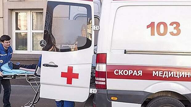 Госпитализированный с синуситом 2-летний ребенок умер в Москве
