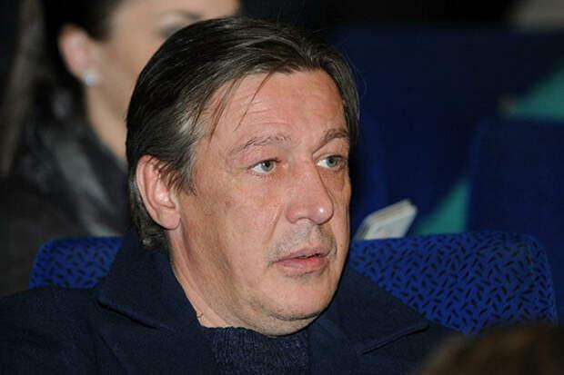 Стебунов оделе Ефремова: «Этот цирк начинает всем надоедать»