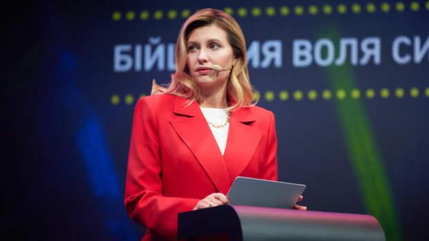 """Зеленская рассказала, как украинский сериал """"Папик"""" продали России"""