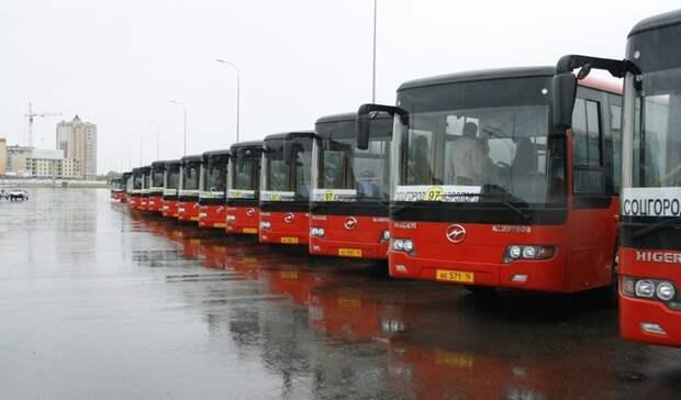 «Криво рельсы проложить они итак могут»: что ждет общественный транспорт Казани
