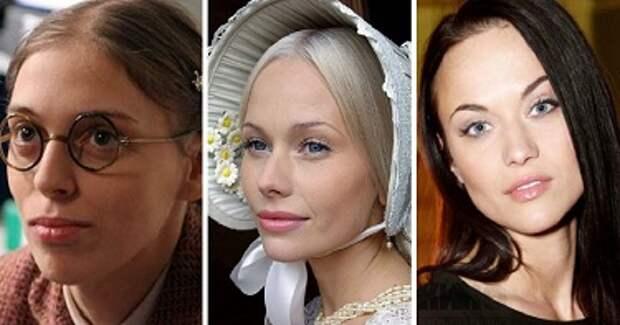 Вот куда пропали Корикова, Уварова и другие звезды российских сериалов.