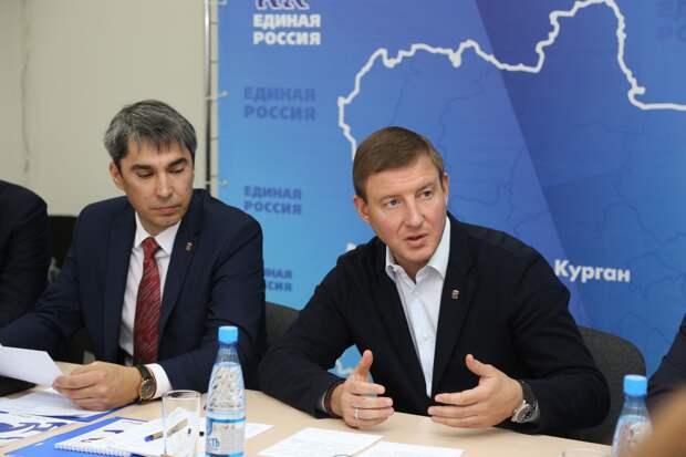 Регионы обсуждают инициативу «Единой России» по регулированию зарплат бюджетников