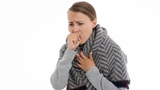 Названы основные симптомы индийского штамма коронавируса