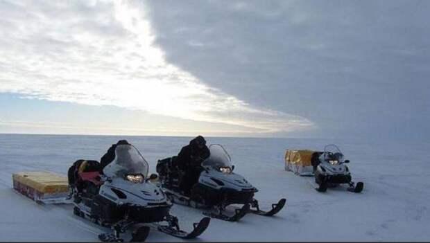 Жители арктической зоны Якутии освобождены от уплаты транспортного налога