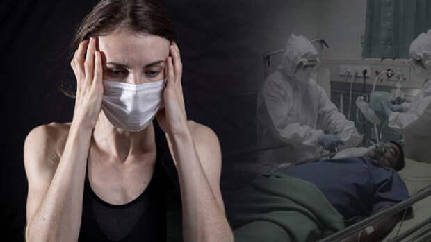 Британский эпидемиолог — об опасности коронавируса для молодых