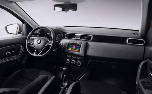 Новый Renault Duster: стали известны его сильные и слабые стороны