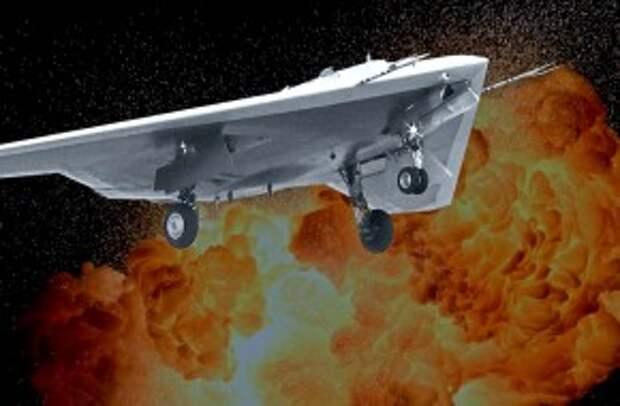 Копьё «Охотника». Как будет воевать российский ударный беспилотник?