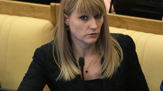 Олимпийская чемпионка Журова предупредила об угрозе киберспорта