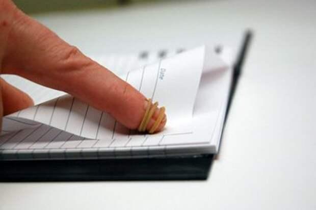 Неочевидные, но очень полезные способы использования канцелярских резинок в быту