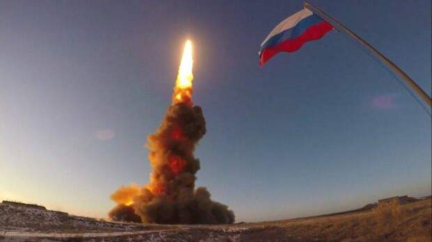 Новое смертельное гиперзвуковое оружие: В Великобритании испугались испытаний российской ракеты