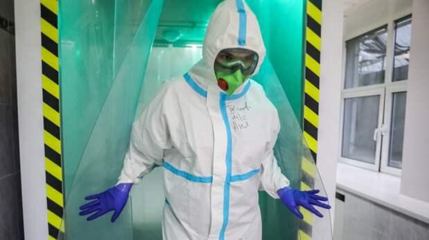 Ученый из России нашел связь между заражением COVID-19 и днями недели