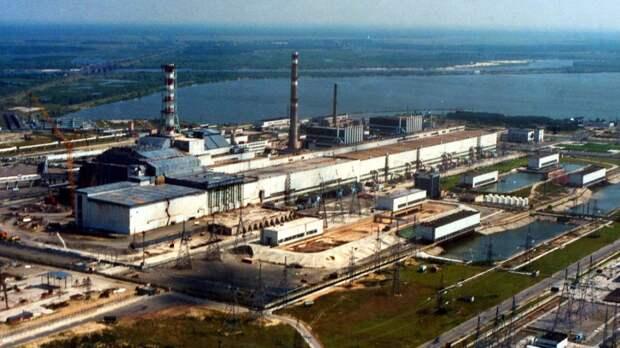 Украине предсказали повторение чернобыльской катастрофы через 10 лет