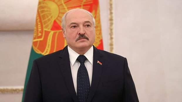 Лукашенко назвал белорусов ответственными за будущее страны