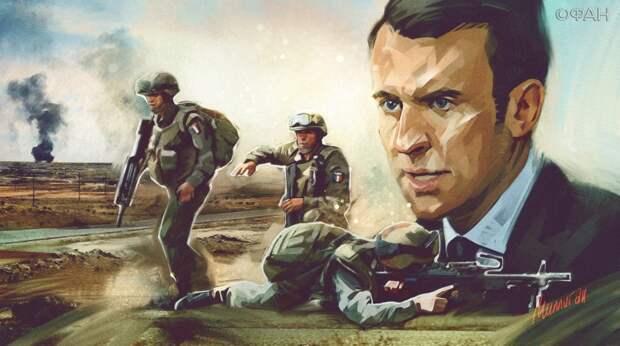 Баранец и Журавлев усмотрели предпосылки военного переворота в США, Турции и Франции