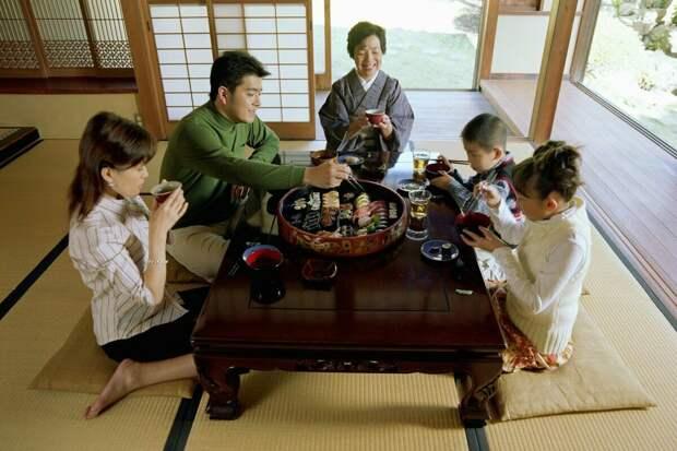 Японские традиции. Часть 2