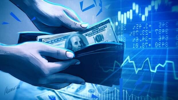 Доллар укрепился на открытии торгов Московской биржи в четверг