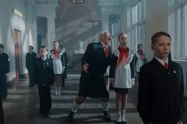 Дети-актеры рассказали о съемках в клипе лидера Rammstein Ich hasse Kinder