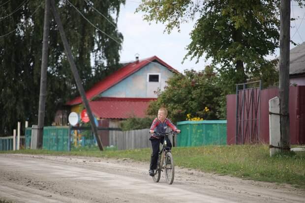 Абрамченко попросила президента о дополнительном финансировании села