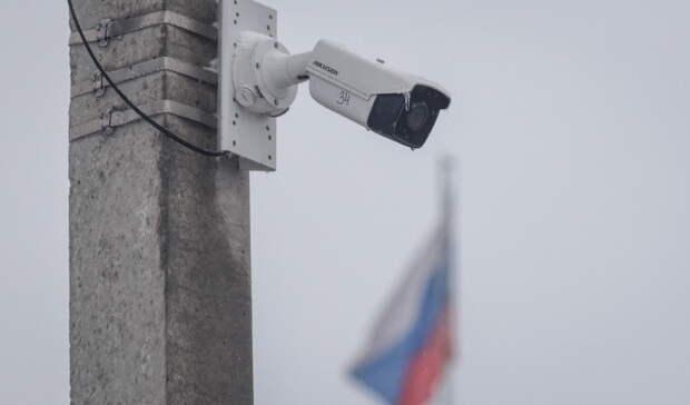 Вшколах исоцучреждениях Белгородской области улучшат системы видеонаблюдения